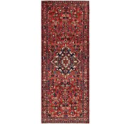 Link to 3' 7 x 9' 8 Borchelu Persian Runner Rug