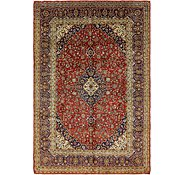 Link to 9' 5 x 14' 2 Kashan Persian Rug