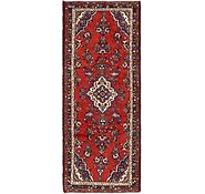 Link to 3' 10 x 9' 7 Mehraban Persian Runner Rug