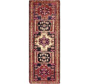 Link to 3' 10 x 10' 7 Meshkin Persian Runner Rug