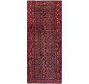 Link to 3' 10 x 9' 4 Sanandaj Persian Runner Rug