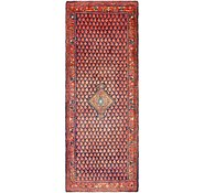Link to 4' x 10' 5 Farahan Persian Runner Rug