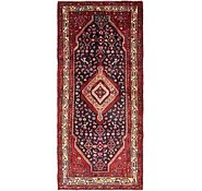 Link to 4' 3 x 9' 3 Hamedan Persian Runner Rug