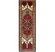 Link to 7' x 11' 3 Meshkin Persian Runner Rug