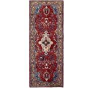 Link to 3' 3 x 9' 3 Hamedan Persian Runner Rug