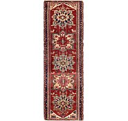 Link to 3' 4 x 10' 5 Meshkin Persian Runner Rug