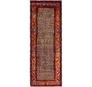 Link to 3' 6 x 9' 9 Koliaei Persian Runner Rug