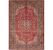 Link to 9' 6 x 13' 4 Isfahan Persian Rug