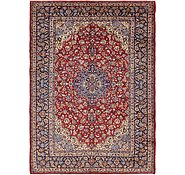 Link to 9' 9 x 13' 8 Isfahan Persian Rug