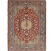 Link to 305cm x 417cm Isfahan Persian Rug