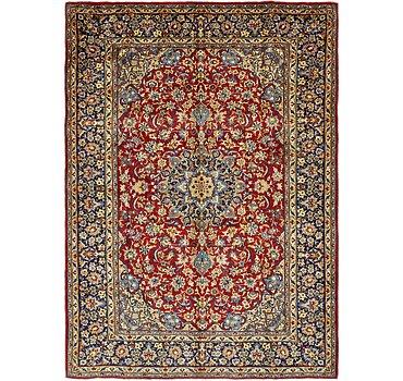 292x411 Isfahan Rug