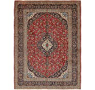 Link to 9' 8 x 13' 4 Kashan Persian Rug