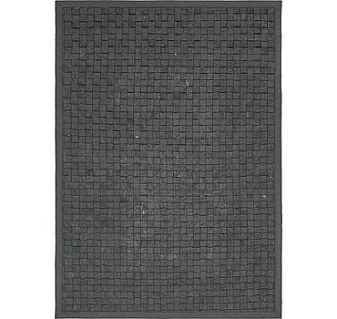 170x239 Patchwork Rug