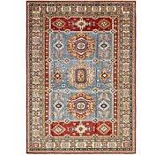 Link to 7' x 10' Kazak Oriental Rug