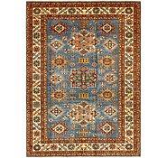 Link to 213cm x 290cm Kazak Oriental Rug