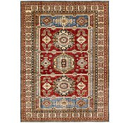 Link to 7' x 9' 6 Kazak Oriental Rug