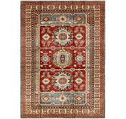 Link to 7' 2 x 10' Kazak Oriental Rug