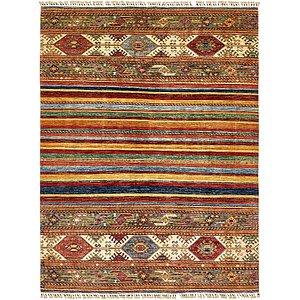 5x8 Yellow Persian & Oriental  Rugs!