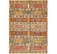 Link to 5' 10 x 8' Ariana Ziegler Oriental Rug