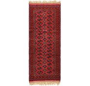 Link to 3' 2 x 8' 10 Torkaman Oriental Runner Rug