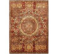 Link to 8' 2 x 11' 5 Mamluk Ziegler Oriental Rug