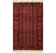 Link to 7' 10 x 12' Torkaman Oriental Rug