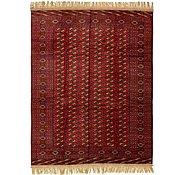 Link to 10' x 13' 5 Torkaman Oriental Rug