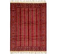 Link to 10' x 13' 10 Torkaman Oriental Rug