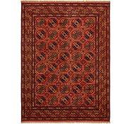 Link to 10' x 13' 9 Afghan Ersari Oriental Rug