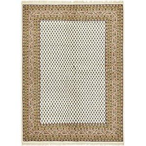 5' 9 x 8' Mir Oriental Rug