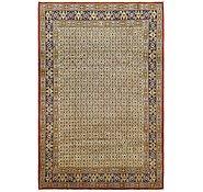 Link to 6' 6 x 9' 6 Mood Persian Rug