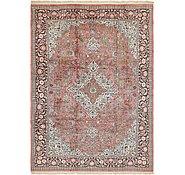 Link to 8' 10 x 12' 5 Kashmir Oriental Rug
