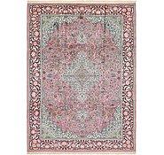 Link to 7' 9 x 11' Kashmir Oriental Rug
