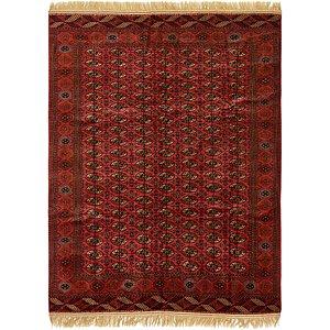 8' 2 x 11' Torkaman Oriental Rug