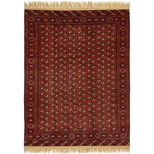 7' 10 x 10' 10 Torkaman Oriental Rug