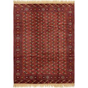 7' 10 x 11' Torkaman Oriental Rug