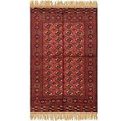 Link to 5' 4 x 8' 6 Torkaman Oriental Rug