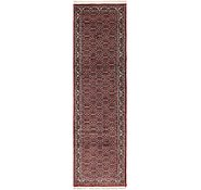 Link to 2' 10 x 9' 8 Bidjar Persian Runner Rug