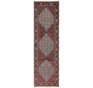 Link to 2' 9 x 9' 10 Bidjar Persian Runner Rug