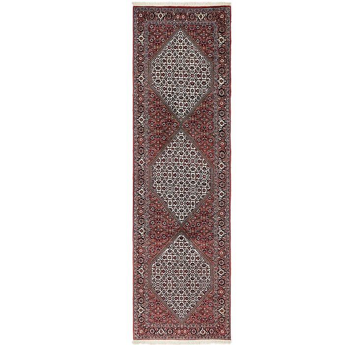 2' 9 x 9' 10 Bidjar Persian Runner Rug