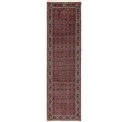 Link to 2' 10 x 9' 6 Bidjar Persian Runner Rug