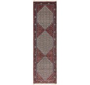 Link to 2' 10 x 10' Bidjar Persian Runner Rug
