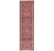 Link to 3' x 10' Sarough Persian Runner Rug