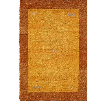 117x178 Indo Gabbeh Rug