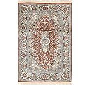 Link to 4' 2 x 6' 2 Kashmir Oriental Rug