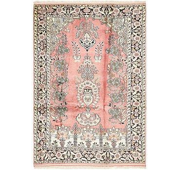 127x188 Kashmir Rug