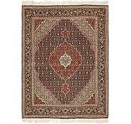 Link to 3' 6 x 4' 10 Tabriz Persian Rug