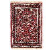 Link to 1' 5 x 2' Bidjar Persian Rug