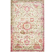 Link to 5' 2 x 7' 7 Aria Rug