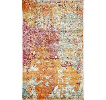 152x249 Spectrum Rug
